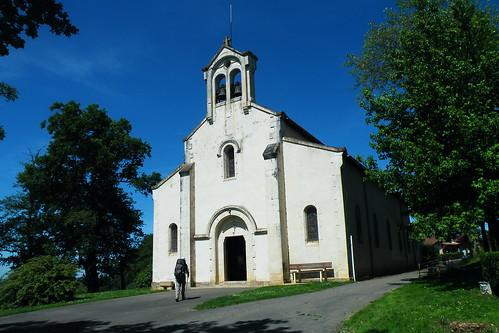 20090528 094 1107 Jakobus Kirche Roseanni Pilger