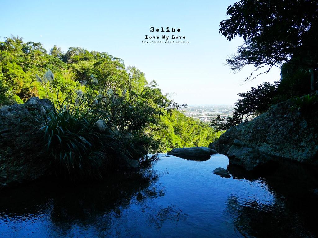 宜蘭礁溪旅遊景點秘境猴洞坑瀑布停留時間 (7)