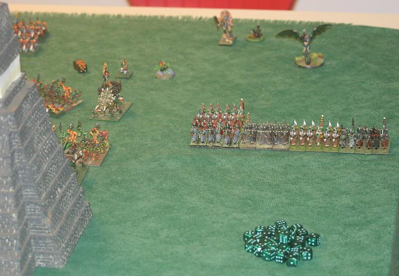 [4000 - Orcs+HL vs Khemri] La bataille des pyramides noires 47328343682_e6ff4e86fc_c