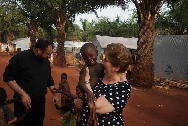 Repubblica Centrafricana - Bangui