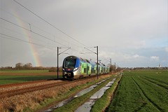 Regio2N_Nomain - Photo of Bersée