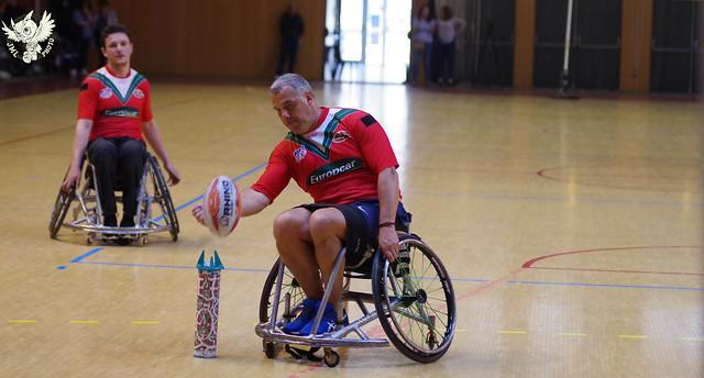 Match de Gala Handi Rugby 47406126372