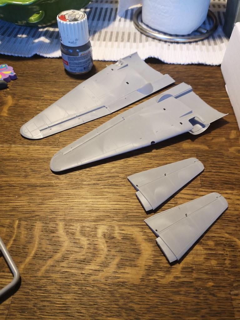 ICM Ju 88 A-4 1/48 47413792792_c39576cdca_b