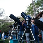 2019- 3 Star Party