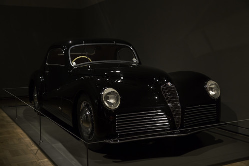 Alfa Romeo 6c 2500 SS 1942 -520757-