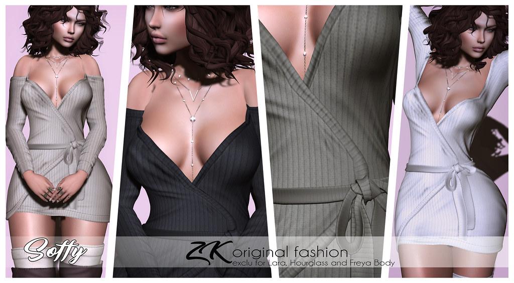 -:zk:- Soffy Dress@TLC EVENT - TeleportHub.com Live!