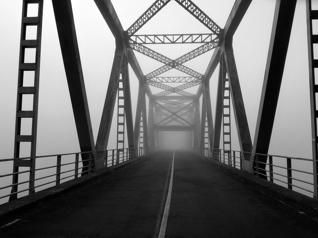 Ponte Mourelle