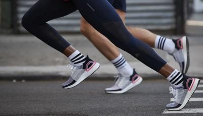TEST: Adidas UltraBOOST19