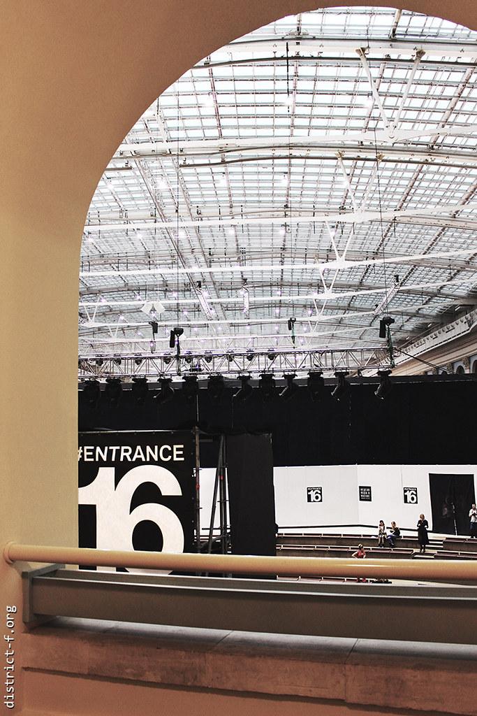 DISTRICT F FASHION JOURNAL - Moscow Fashion Week SS18 - НЕДЕЛЯ МОДЫ В МОСКВЕ ВЕСНА-ЛЕТО 2018 дщ0шю0
