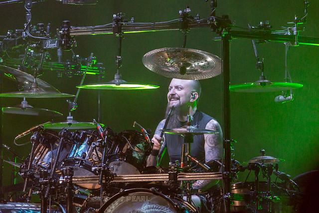Disturbed @ Capital One Arena, Washington DC, 02/21/2019