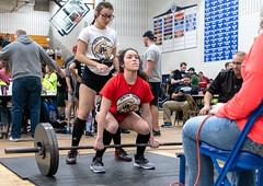 PHHS Girls Powerlifting States 2019-45