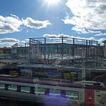 Wolverhampton Station redevelopment