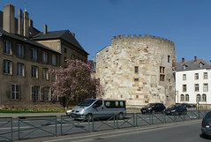 Tour aux Puces - Photo of Thionville