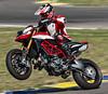 Ducati 950 Hypermotard SP 2019 - 1