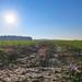 bDom [+ 4.9 Mio views - + 60 K images/photos] posted a photo:20 km, de 10h à 15h30. - Plus de 300 photos givrées et ensoleillées par monts et par vaux… Paysage bucolique parsemé de nombreuses chapelles.——————————————————Labliau est un village de la ville belge d'Enghien située en Région wallonne dans la province de Hainaut.Il fait partie de l'ancienne commune de Marcq qui est aujourd'hui une section d'Enghien.HISTOIRE: Une première chapelle en l'honneur de sainte Anne a été construite en 1619. Elle est ensuite agrandie en 1690 jusqu'à former le chœur actuel. Labliau reçoit son premier vicaire en 1786, Nicolas Joseph Paternostre. En 1896, un arrêté royal de Léopold II érige l'église en succursale et promeut la création de la Fabrique d'église. À partir de 1901, une souscription est lancée pour la construction de l'église actuelle, dont la première pierre est posée le 23 mai 1904. Elle sera inaugurée l'année suivante. Le clocher a été abattu par la foudre et reconstruit en 1980. La cloche en bronze, nommée Gertrude, date de 1619.