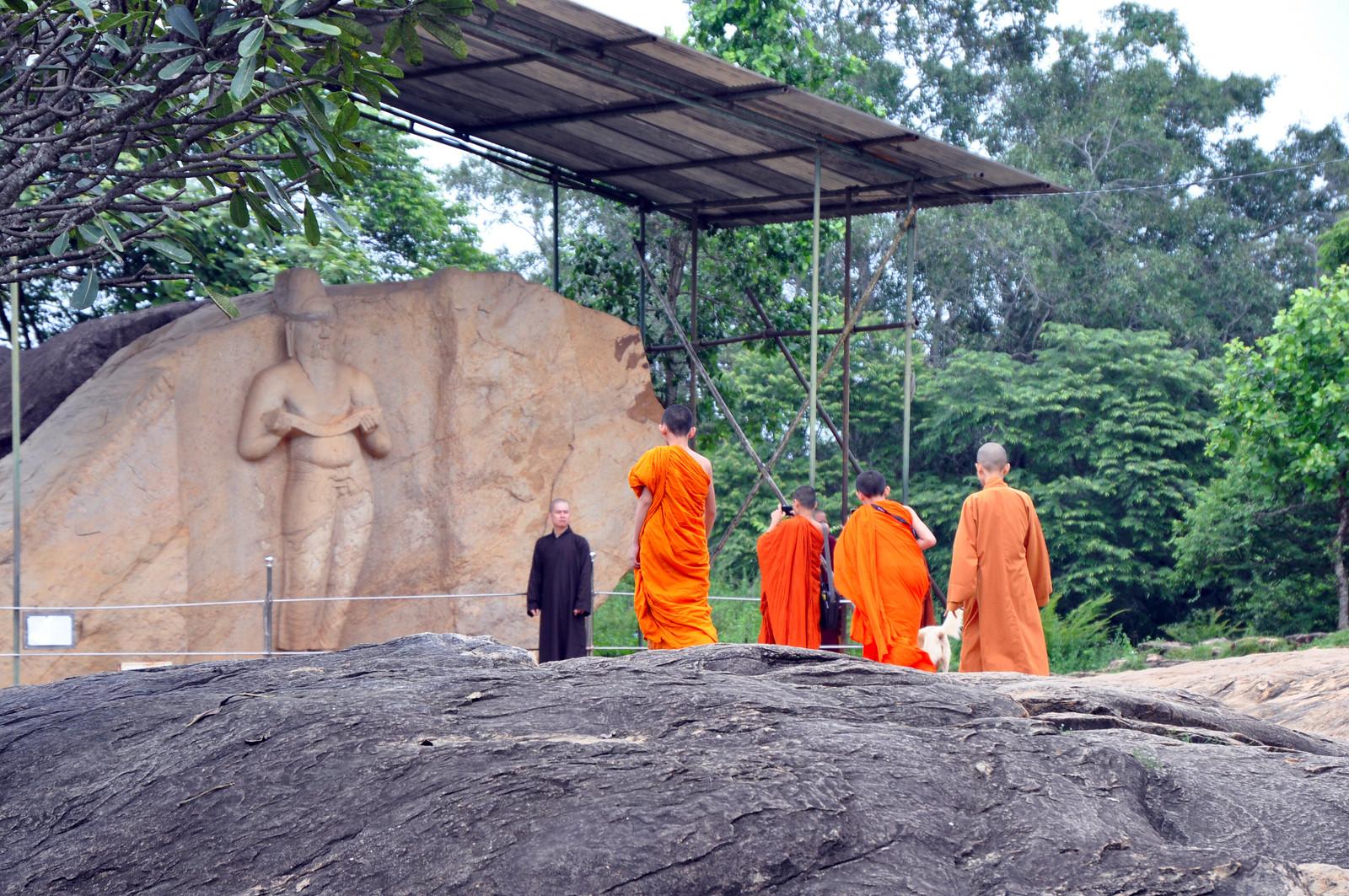 Visitar Polonnaruwa, la antigua capital de Sri Lanka visitar polonnaruwa - 39900933083 091d764139 h - Visitar Polonnaruwa, la antigua capital de Sri Lanka