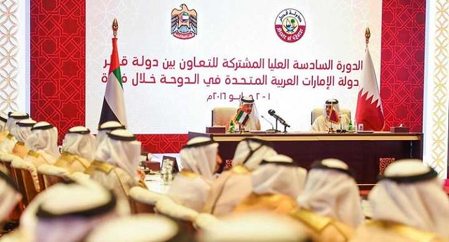 3570 Why Saudi Arabia along with 4 countries cut down relations with Qatar 02