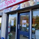 Rana's Spice on Fylde Road has now opened