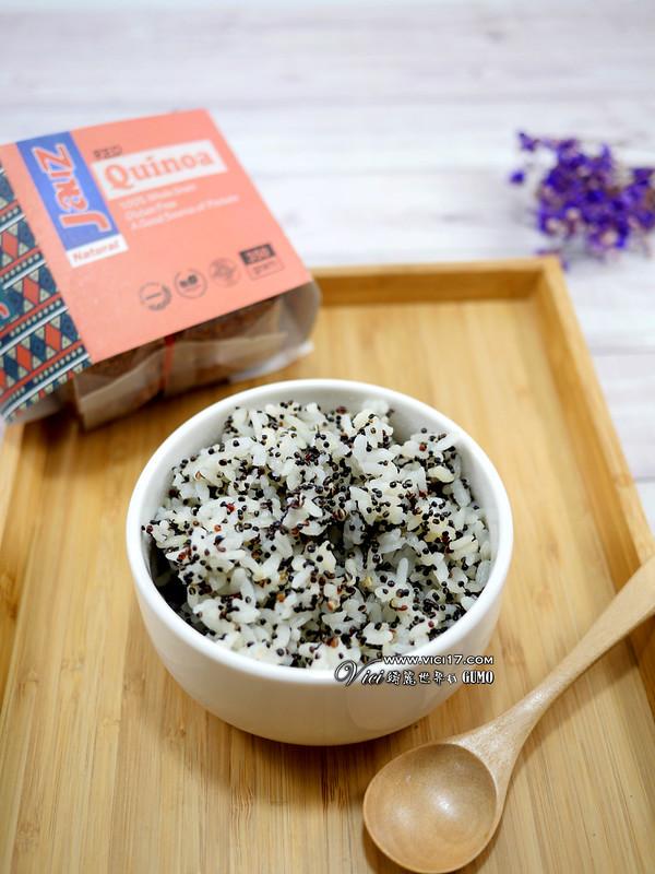 藜麥飯090