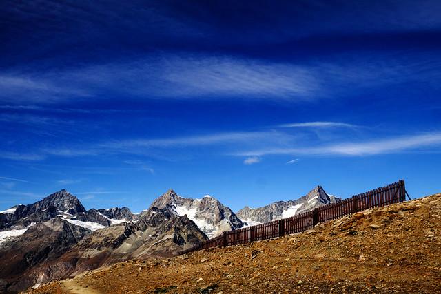 18-10-21-15 Zermatt Randonnee depuis, Panasonic DMC-G7, LUMIX G VARIO 12-60/F3.5-5.6