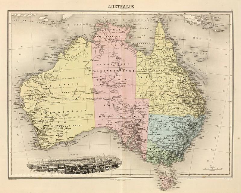 Australie (1892)