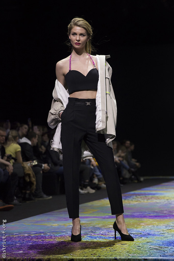 DISTRICT F — MOSCOW FASHION WEEK — SHIVEY htes
