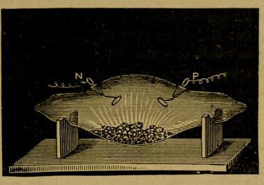 This image is taken from Page 159 of La photographie de l'invisible : les rayons X suivi d'un glossaire