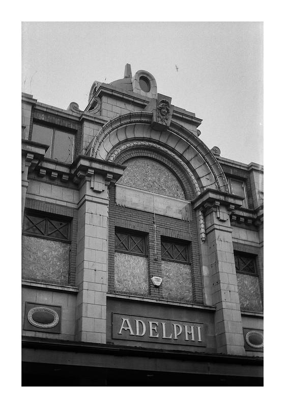 FILM - Adelphi