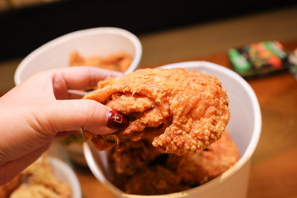 波斯頓美式脆皮炸雞 萬華店 (53)