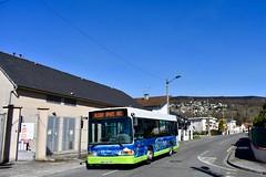 Lourdes - HeuliezBus GX 117 - 05/03/19
