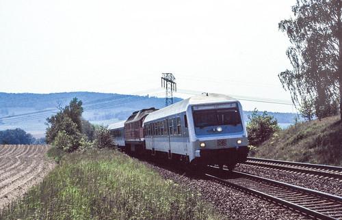 343.02, Zoblitz, 26 mei 1995