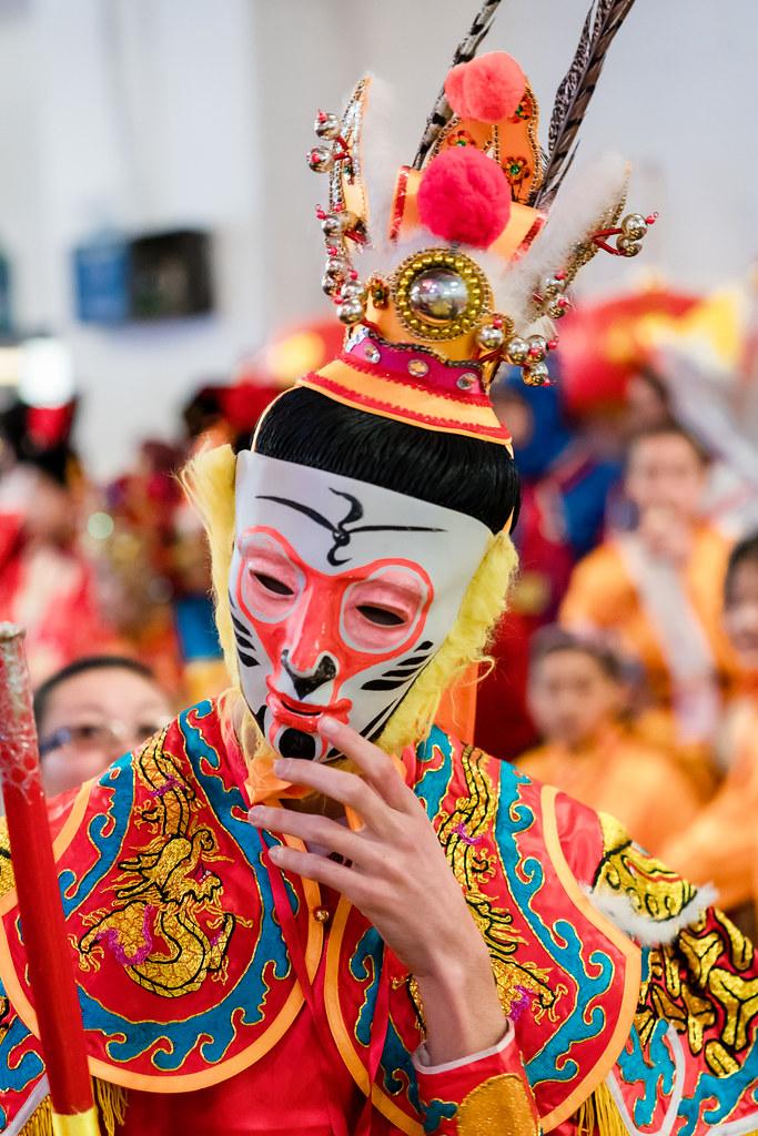 Chinese New Year Parade - Paris 2019 -6