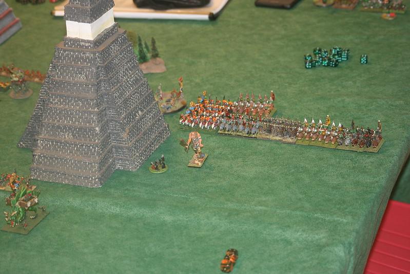 [4000 - Orcs+HL vs Khemri] La bataille des pyramides noires 46466206705_c08b606ccb_c