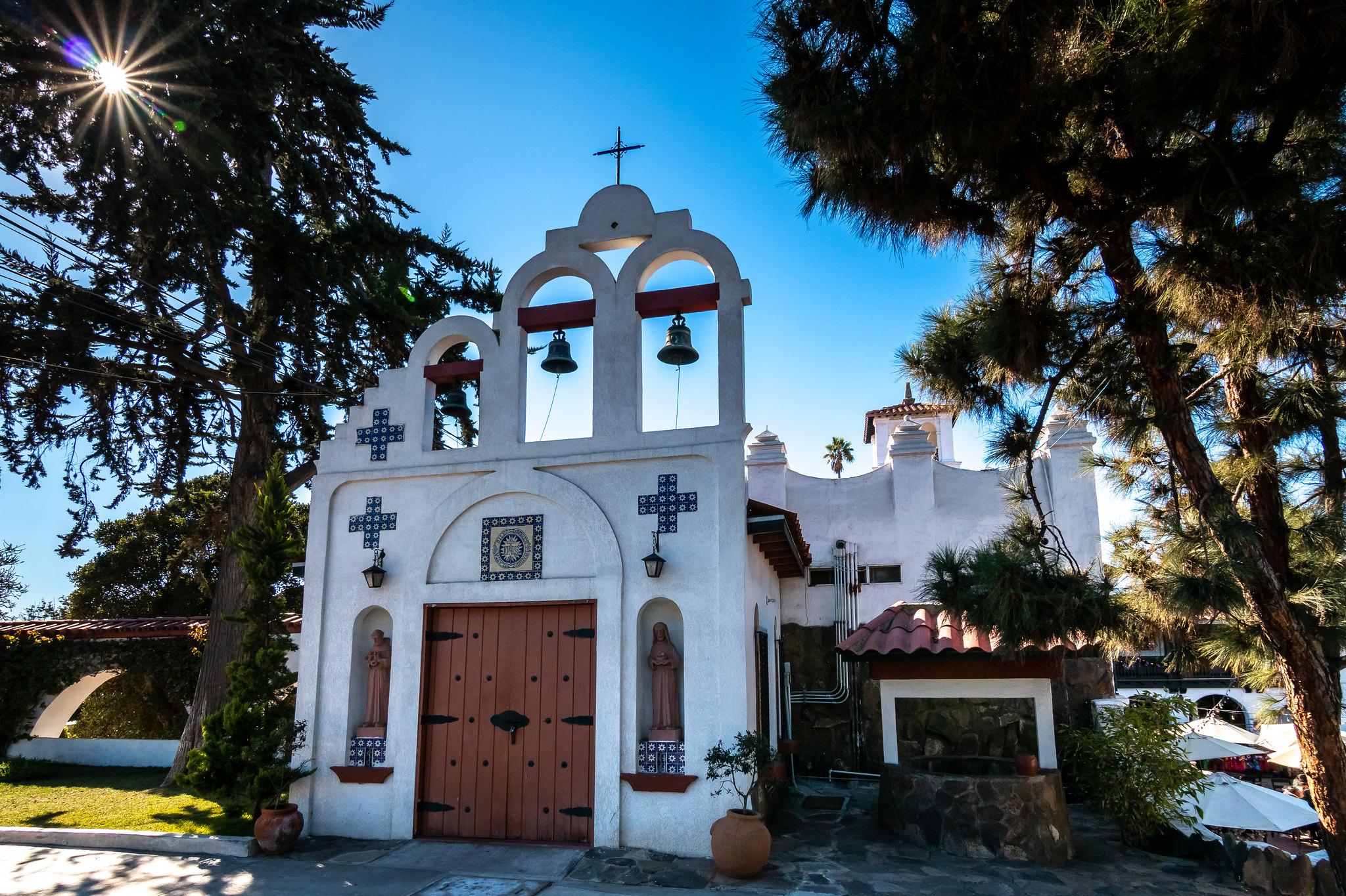 Ensenada - Basse Californie - [Mexique]