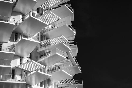 Instantanés Urbains/Série/Montpellier