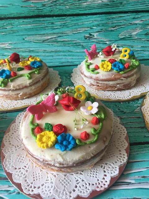 Cake by Sonia Badhwar