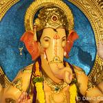 Mumbai - Girgaon - Ganesh Festival
