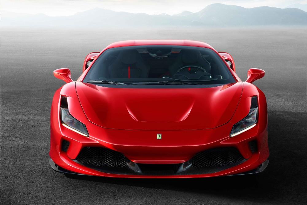 Ferrari F8 Tributo_4