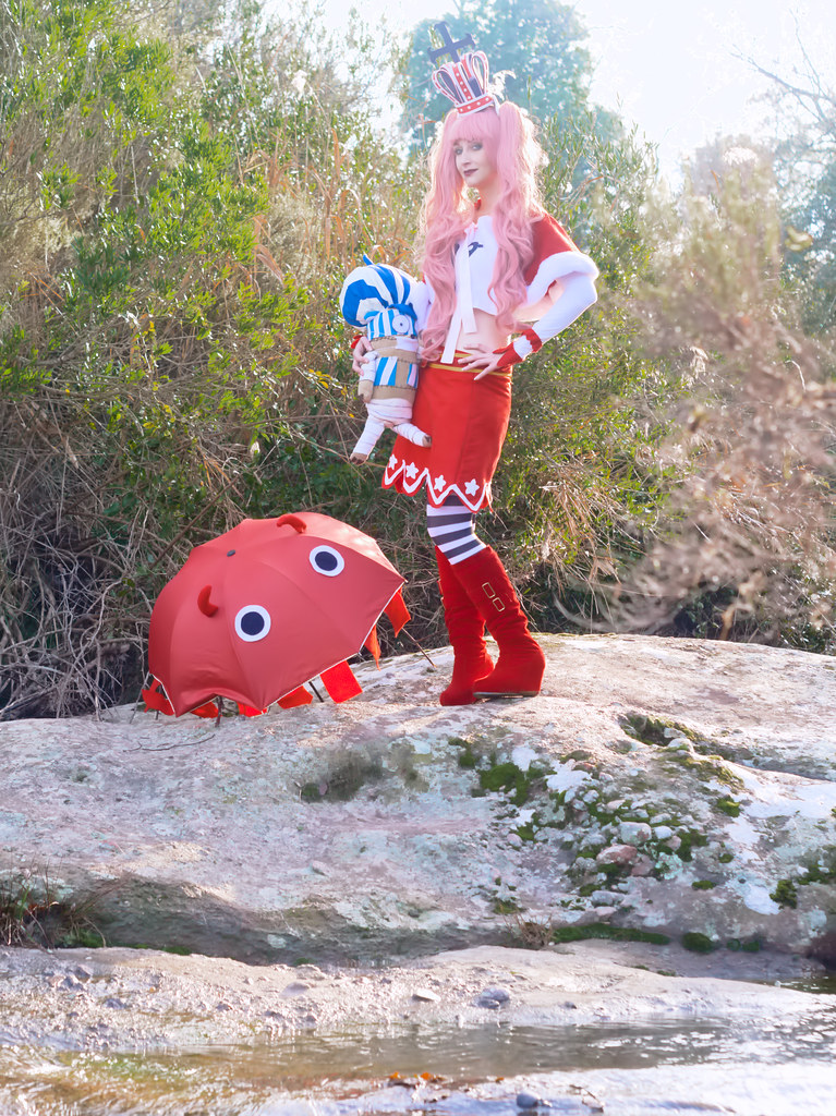 related image - Shooting One Piece - Perona - Ruisseau des Mines -2018-12-26- P1444930