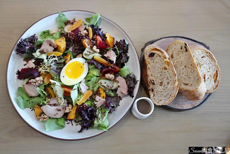 T.R Kitchen法式早午餐33