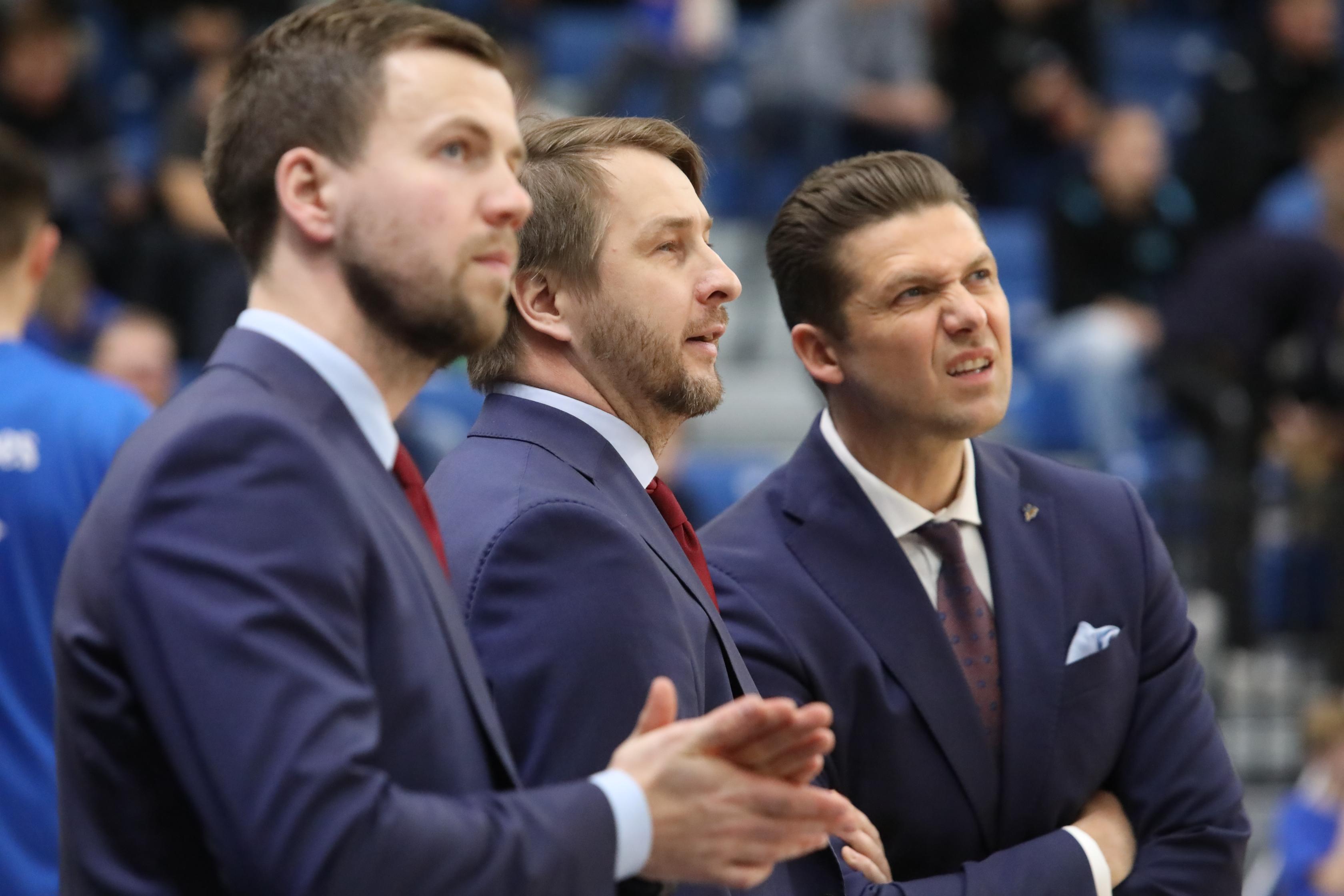 11/03/2019 Kalev-Astana 102:74