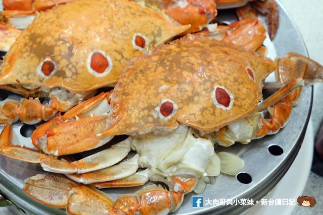 二月牌沙茶爐海鮮塔 新竹北門街 新竹好吃海鮮 (38)