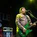 Stiff Little Fingers, o2 Academy, Newcastle, 15 March 2019