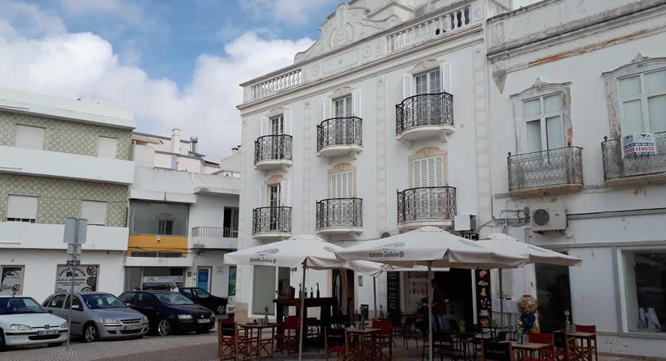 Olhão Portugal, dagtrip vanuit Faro | Mooistestedentrips.nl