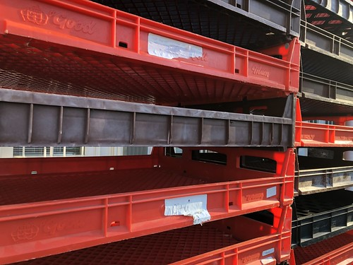 Red Crates 2