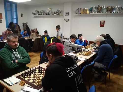 20190203 Lleida B vs GEVA-CEA B