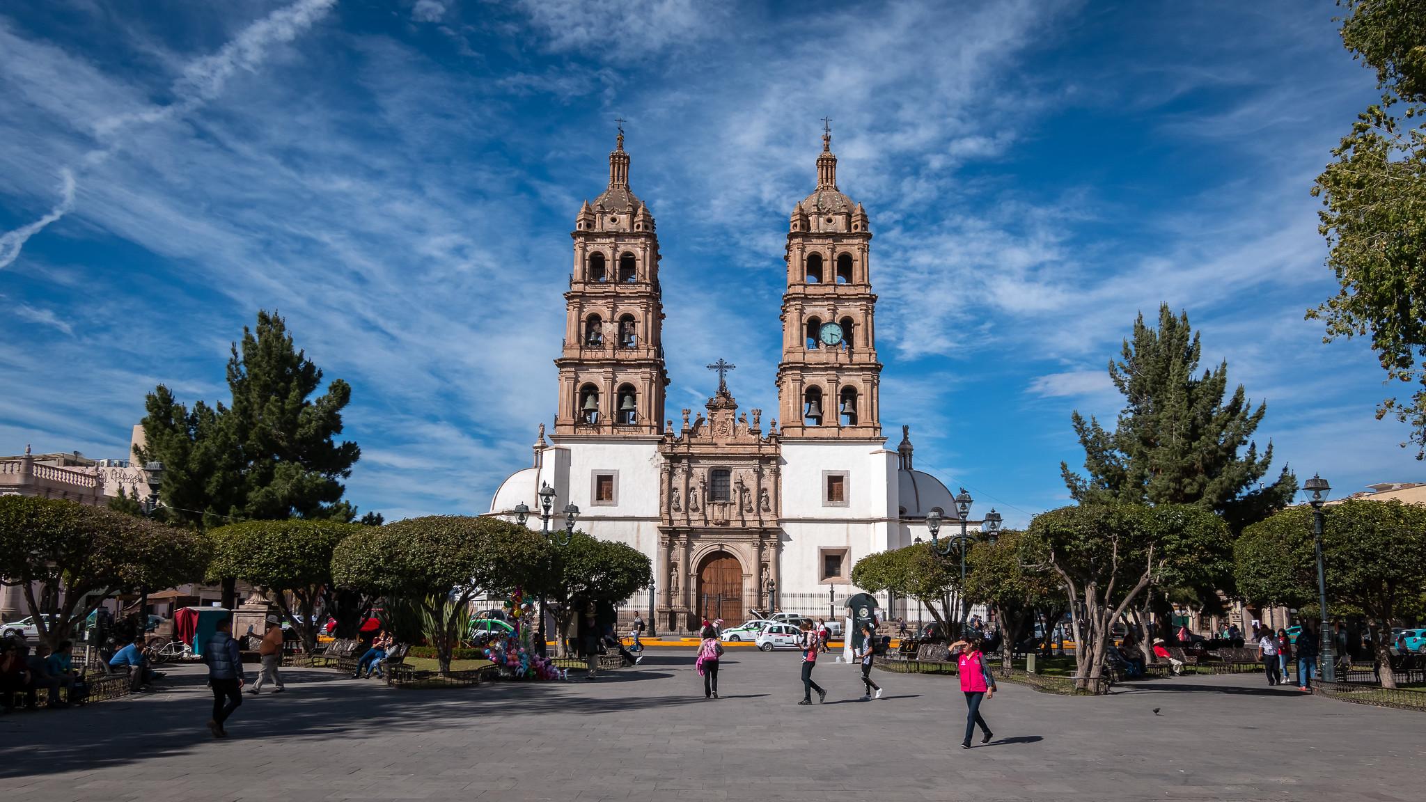 Durango - Durango - [Mexique]