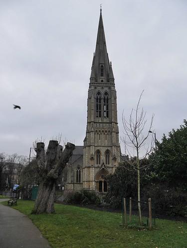 Stoke Newington Church