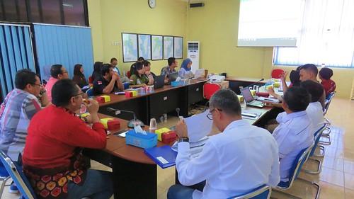 Percepatan RPP dan RKT BKSDA Kalsel dengan PT. Adaro Indonesia (01)