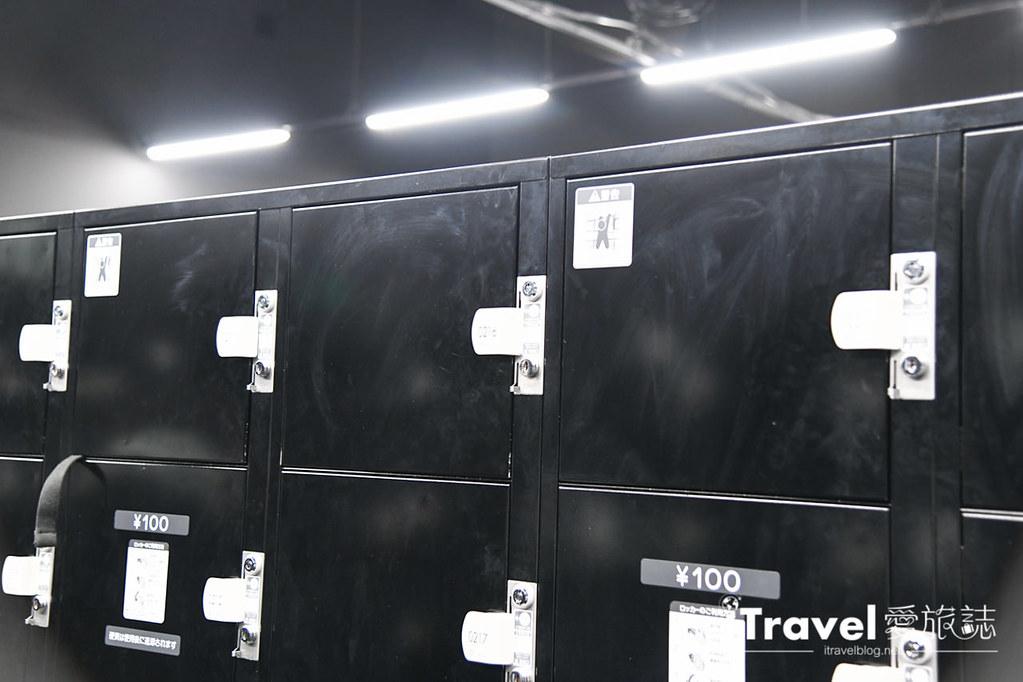 东京艺术展览 teamLab Borderless (12)